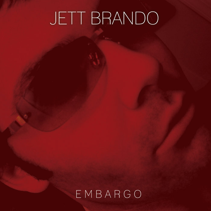Embargo cover art