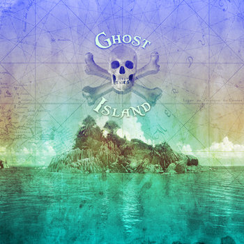 Ghost Island cover art
