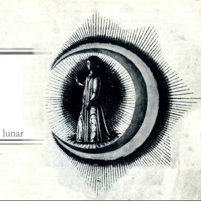 Stained Lunar cover art