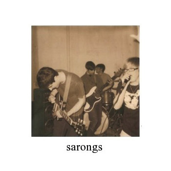 Sarongs cover art