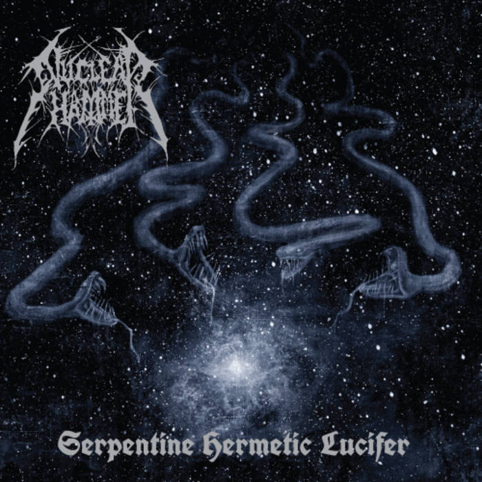 Serpentine Hermetic Lucifer cover art