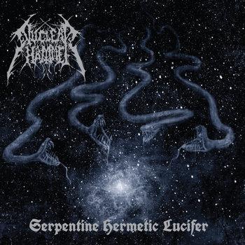 Serpentine Hermetic Lucifer cover art