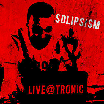Live @ Tronic cover art