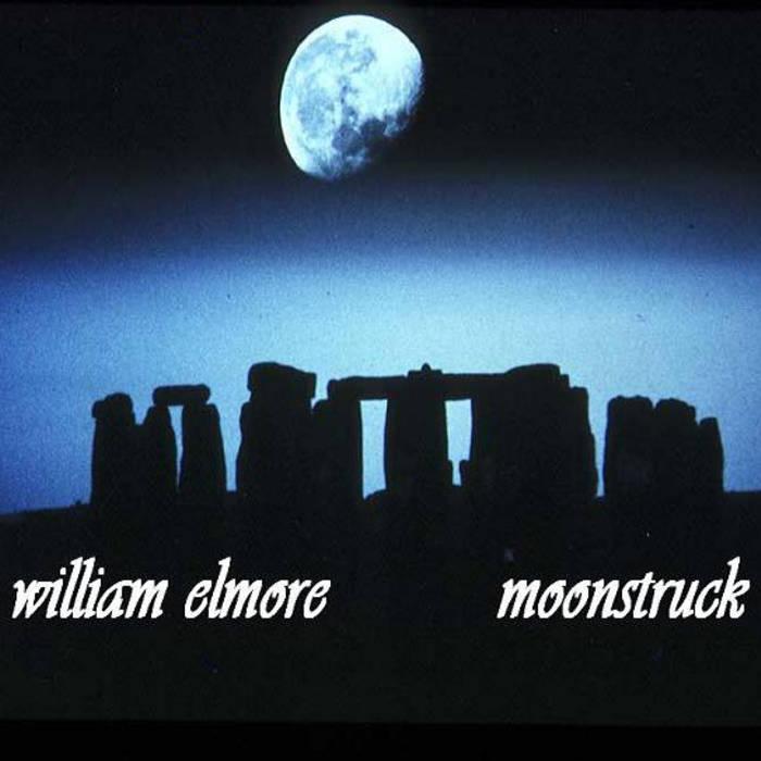 moonstruck cover art