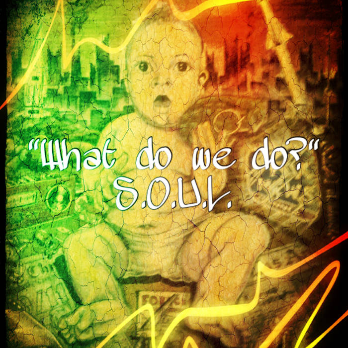What Do We Do cover art