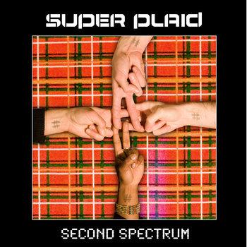 Second Spectrum cover art
