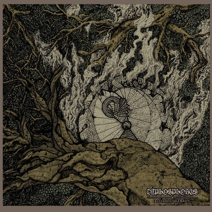 Ravenous Solemnity cover art
