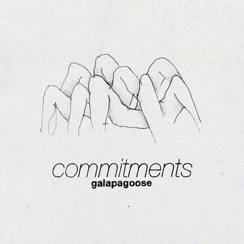 Commitments cover art