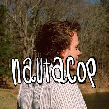 Nauta Cop cover art