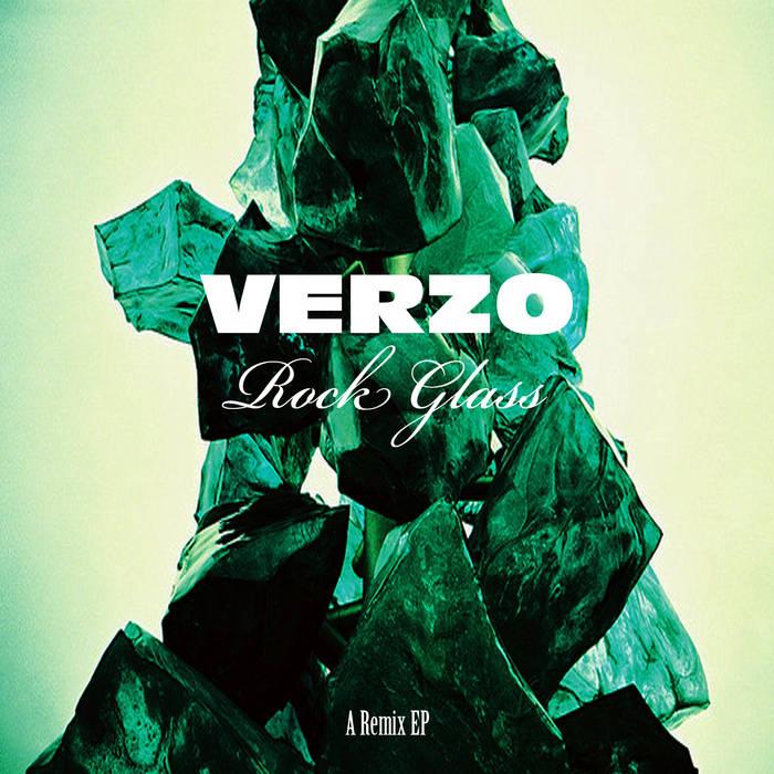 Rock Glass - A Remix E.P cover art