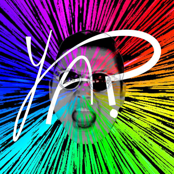 PSY Visits Ultra Music Festival cover art