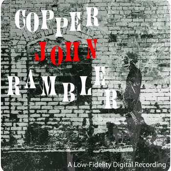 Copper John Rambler cover art