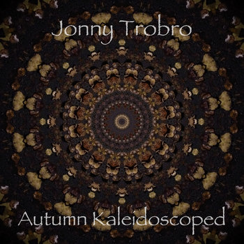 Autumn Kaleidoscoped cover art