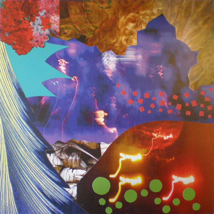 Taiga cover art