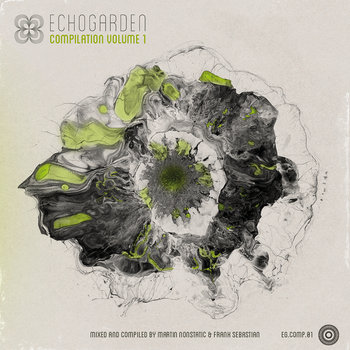 echogarden - compilation vol1 cover art