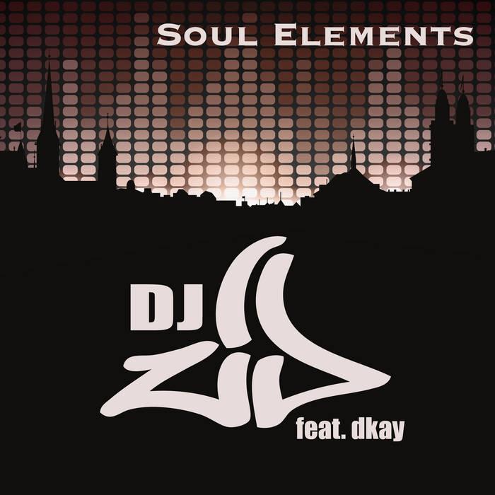 Soul Elements cover art