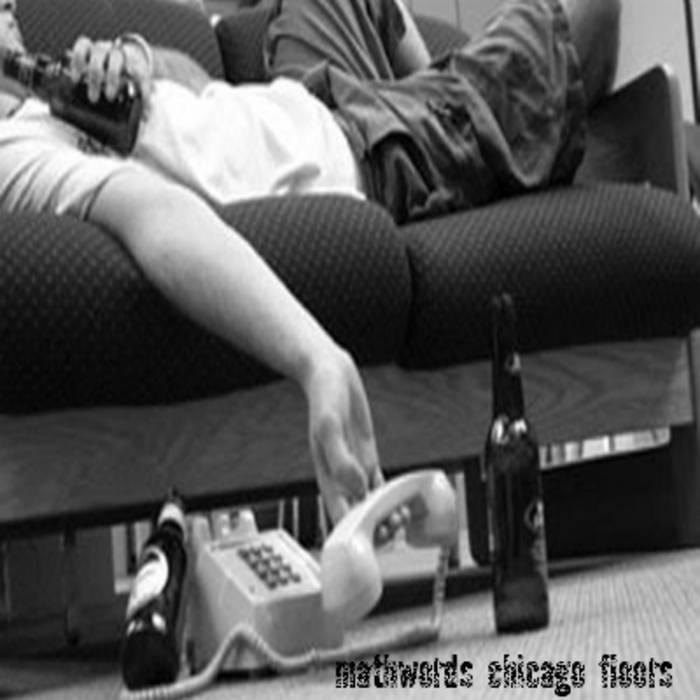 Chicago Floors cover art