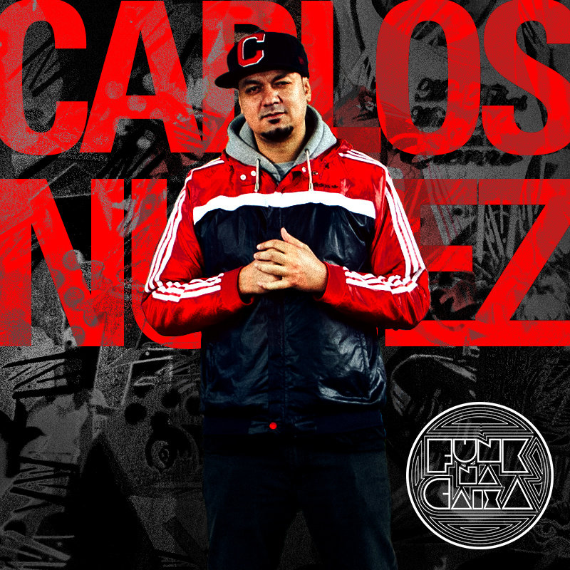 Carlos Nunez – Remixes
