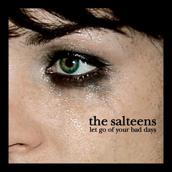 Let Go Of Your Bad Days cover art