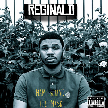 Man Behind the Mask cover art
