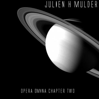 OPERA OMINA CHAPTER TWO cover art