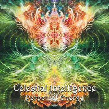 Perpetual Energy cover art