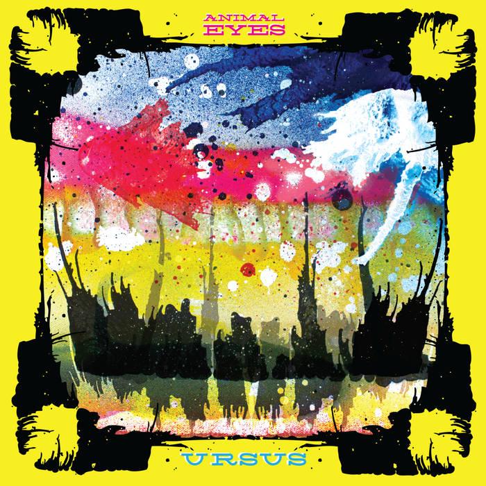 URSUS cover art
