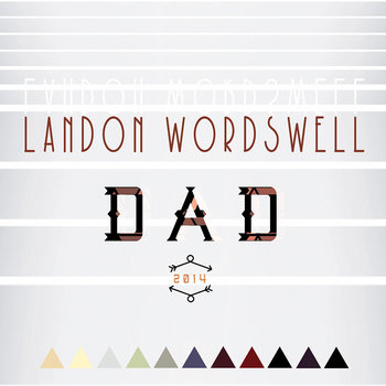 DAD cover art