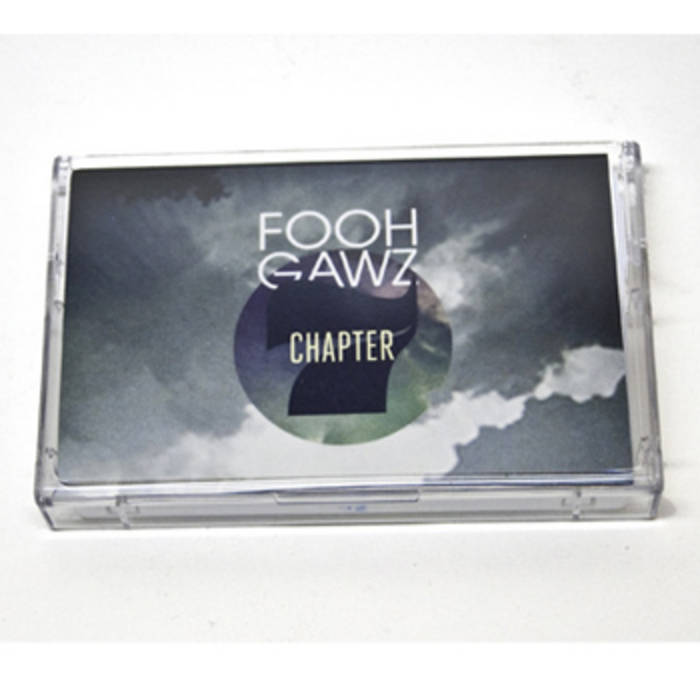 AD005  Foohgawz  'Chapter 7' cover art