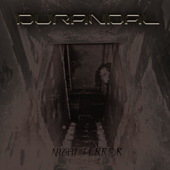 Night Terror cover art