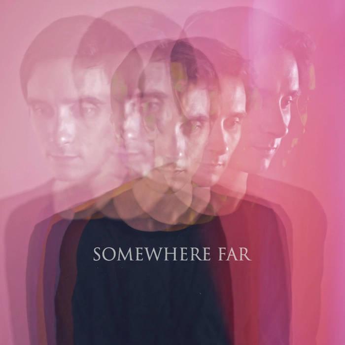 Somewhere Far cover art