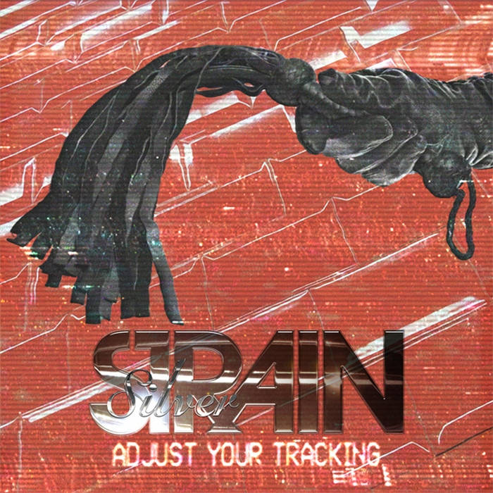 Adjust Your Tracking cover art