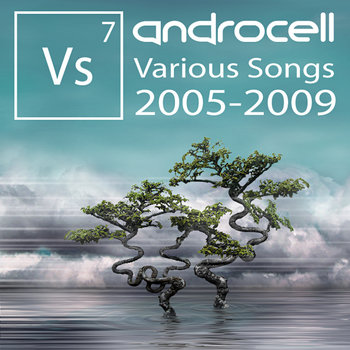 Various Songs 2005-2009 cover art