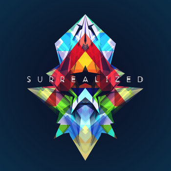 SURREALIZED cover art