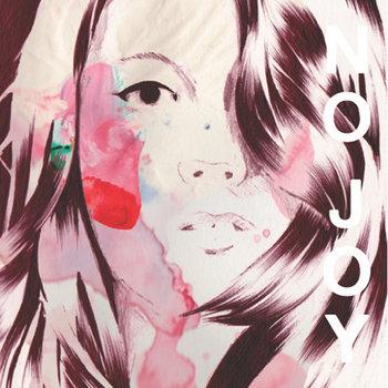 """No Joy 7"""" cover art"""