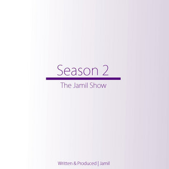 The Jamil Show : Season 2 cover art