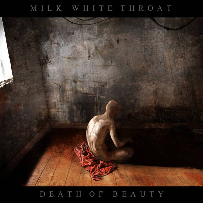 Death of Beauty cover art