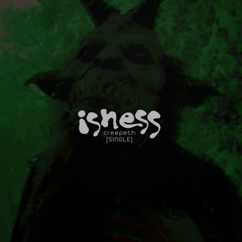 Creepeth [SINGLE] cover art