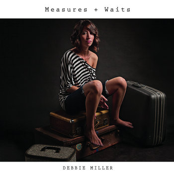 Measures + Waits cover art