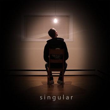 Singular cover art