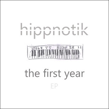 The First Year - EP cover art