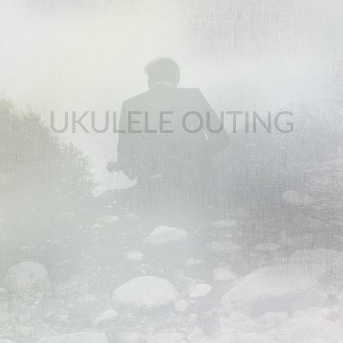 Ukulele Outing (the album) cover art