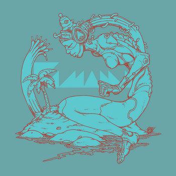 Jane Papaya cover art
