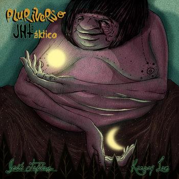 PluriVerso cover art