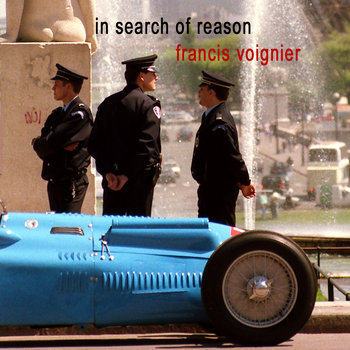 In Search Of Reason cover art