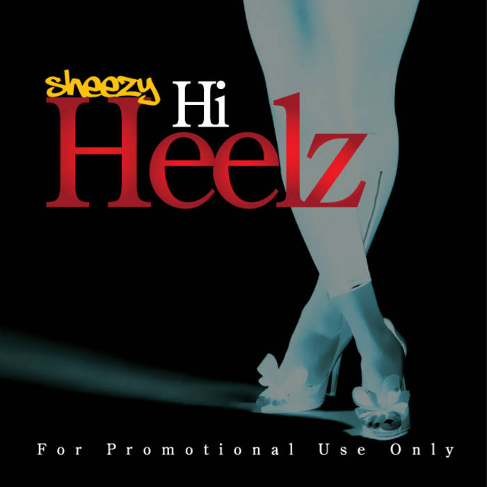 Hi - Heelz (Radio) cover art