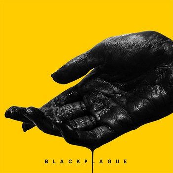 Black Plague cover art