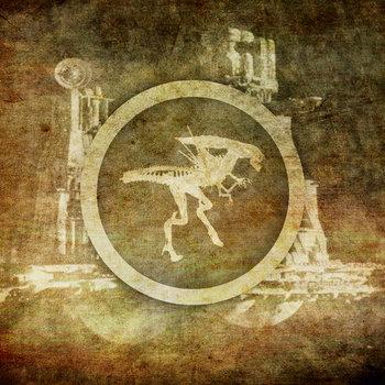 Xenomorphs cover art