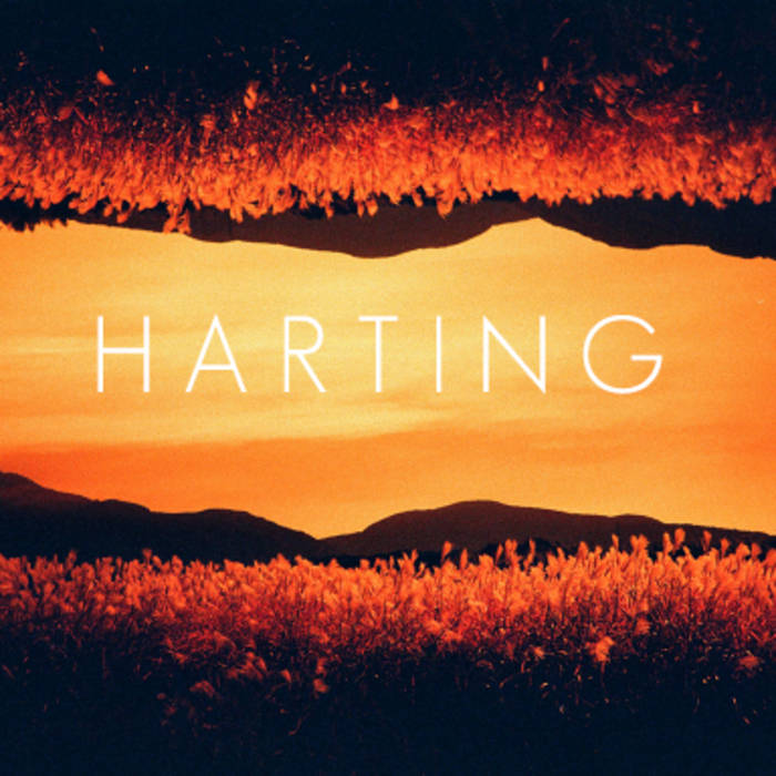 Harting cover art