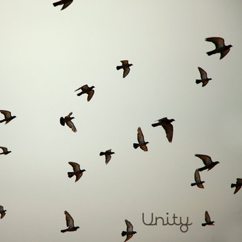 Unity (Dance side-project) cover art
